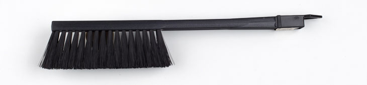 HP-Snow Brush
